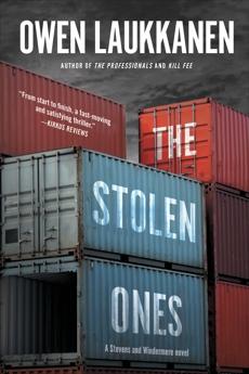 The Stolen Ones, Laukkanen, Owen