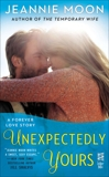 Unexpectedly Yours, Moon, Jeannie