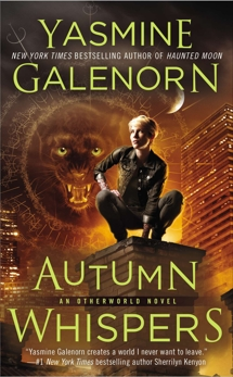 Autumn Whispers: An Otherworld Novel, Galenorn, Yasmine