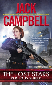 The Lost Stars: Perilous Shield, Campbell, Jack