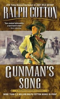 Gunman's Song, Cotton, Ralph