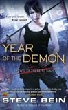 Year of the Demon, Bein, Steve