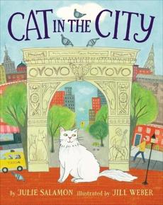 Cat in the City, Salamon, Julie