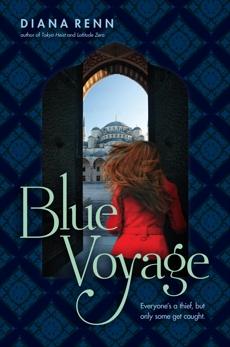 Blue Voyage, Renn, Diana