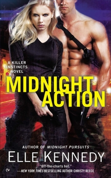 Midnight Action, Kennedy, Elle