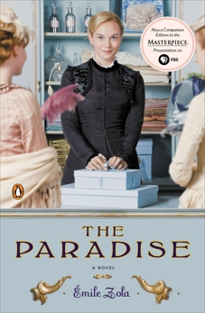 The Paradise (TV tie-in): A Novel