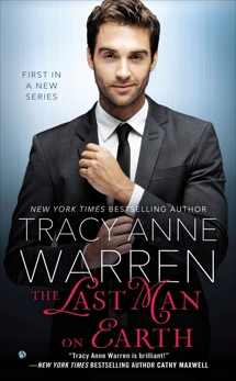 The Last Man on Earth, Warren, Tracy Anne