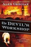 The Devil's Workshop, Grecian, Alex