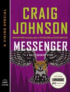 Messenger: A Walt Longmire Story (A Penguin Special from Viking), Johnson, Craig