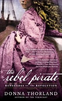 The Rebel Pirate, Thorland, Donna