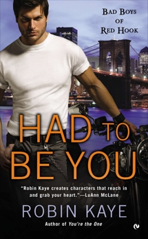 Had To Be You: Bad Boys of Red Hook