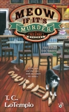 Meow If It's Murder, LoTempio, T.C.