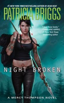 Night Broken, Briggs, Patricia