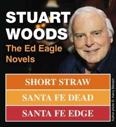Stuart Woods: The Ed Eagle Novels