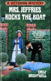 Mrs. Jeffries Rocks the Boat, Brightwell, Emily