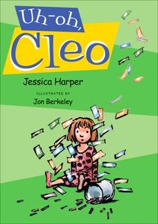 Uh-oh, Cleo, Harper, Jessica