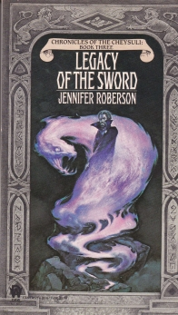 Legacy of the Sword
