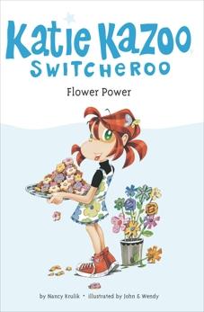Flower Power #27, Krulik, Nancy E. & Krulik, Nancy