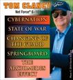 Tom Clancy's Net Force 6 - 10, Clancy, Tom
