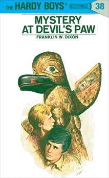 Hardy Boys 38: Mystery at Devil's Paw, Dixon, Franklin W.