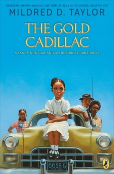 The Gold Cadillac, Taylor, Mildred D.
