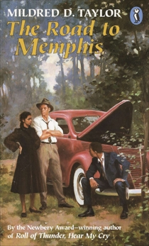 The Road to Memphis, Taylor, Mildred D.