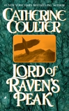 Lord of Raven's Peak, Coulter, Catherine