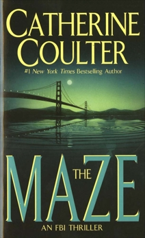 The Maze, Coulter, Catherine
