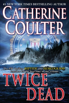 Twice Dead, Coulter, Catherine