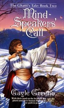 Mindspeaker's Call, Greeno, Gayle