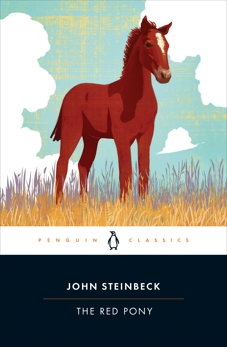 The Red Pony, Steinbeck, John