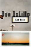 End Zone, DeLillo, Don