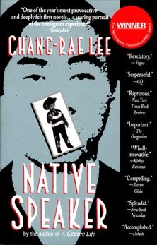 Native Speaker, Lee, Chang-rae