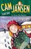 Cam Jansen: The Snowy Day Mystery #24, Adler, David A.