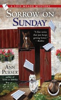 Sorrow on Sunday, Purser, Ann