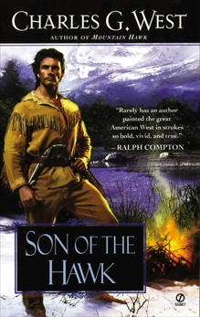 Son of the Hawk, West, Charles G.