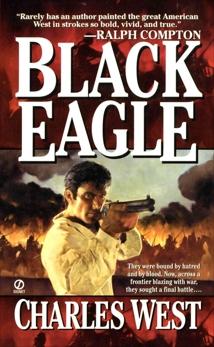 Black Eagle, West, Charles G.