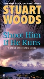 Shoot Him If He Runs, Woods, Stuart