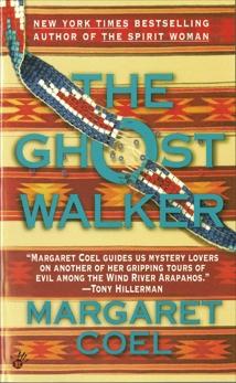 The Ghost Walker, Coel, Margaret