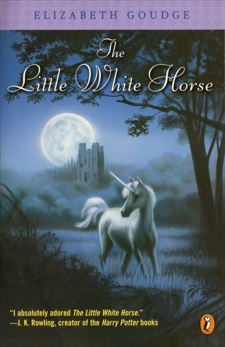 The Little White Horse, Goudge, Elizabeth