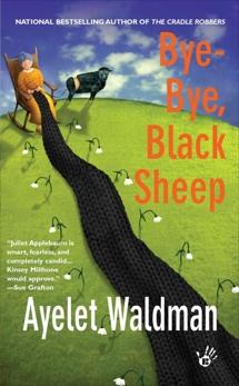 Bye-Bye, Black Sheep: A Mommy-track Mystery, Waldman, Ayelet