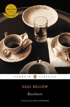 Ravelstein, Bellow, Saul