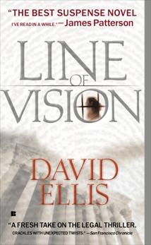 Line of Vision, Ellis, David