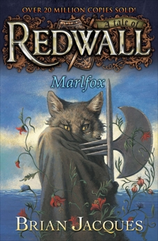 Marlfox: A Tale from Redwall, Jacques, Brian
