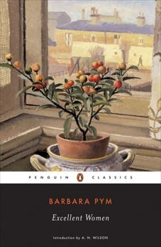 Excellent Women, Pym, Barbara