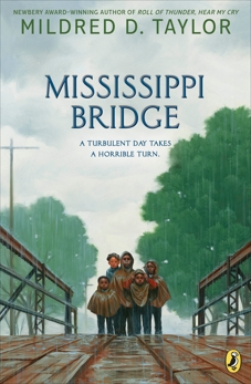 Mississippi Bridge, Taylor, Mildred D.