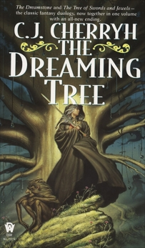 The Dreaming Tree, Cherryh, C. J.