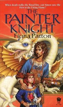 The Painter Knight, Patton, Fiona