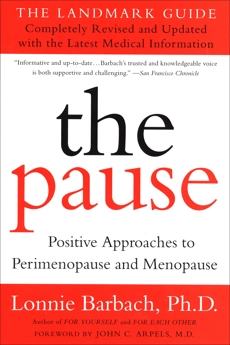 The Pause (Revised Edition): The Landmark Guide, Barbach, Lonnie