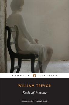 Fools of Fortune, Trevor, William